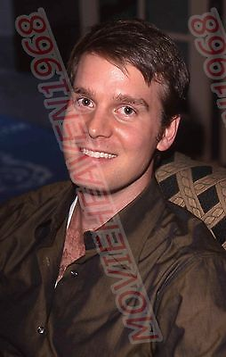 Peter Krause 35Mm Slide Transparency Negative Photo 2624