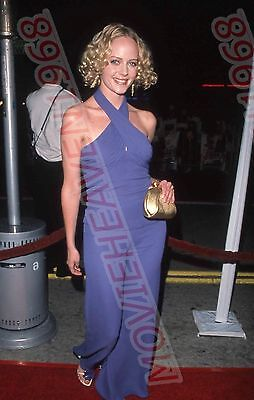 Marley Shelton 35Mm Slide Transparency Negative Photo 4331