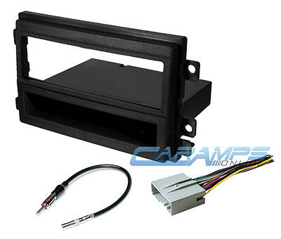 2009-2014 FORD F150 Car Stereo Installation Dash Kit W ... on
