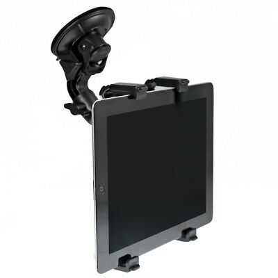 kwmobile SUPPORT DE TABLETTE POUR APPLE IPAD 2 / 3 / 4 CAR PARE BRISE VOITURE