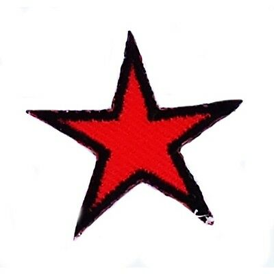PATCH ETOILE ROUGE CHE GUEVARA Thermocollant NEUF