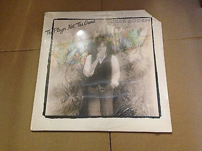 JESS RODEN the prayer not the game LP Record SEALED 1977