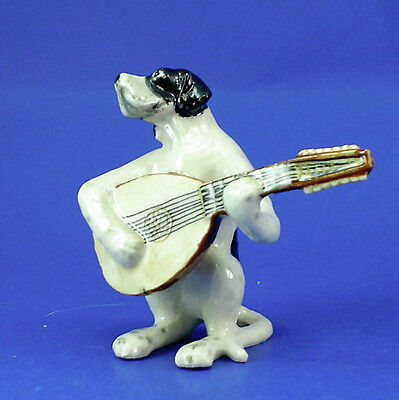 Klima K6734 Pointer Dog with Lute