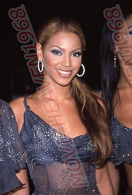Beyonce  35Mm Slide Transparency Negative Photo 5173