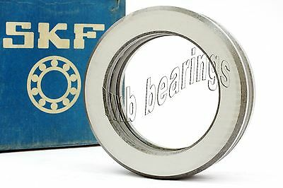 "SKF O18 THRUST BALL BEARING I/D 2 1/4""  O/D 3 5/16"" Width 7/8"" inc Great Britain"