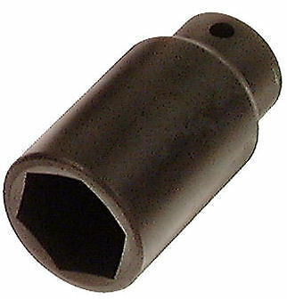 """NEW AIR 38mm 1 1/2"""" Deep Impact Socket 1/2 Drive - NEXT DAY DELIVERY OPTION!"""