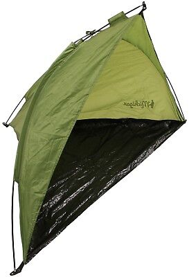 Michigan 1 Person Dome Sea Fishing Tent/Shelter Lightweight Compact Bivvy Bivvi
