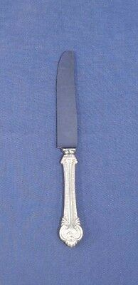 "International Sterling Silver IRENE 1928 Dinner Knife 8-3/4"" No Monogram"