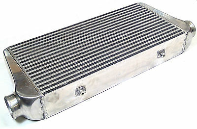Very Large Universal Bar And Plate FMIC Front Mount Intercooler 600*300*100mm