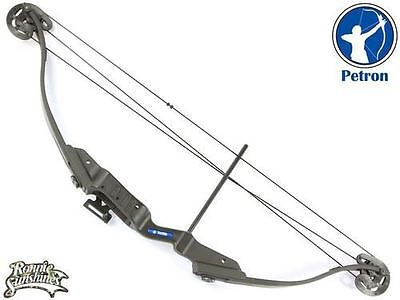 Petron Stealth Kids Bow Junior Archery Compound Bow