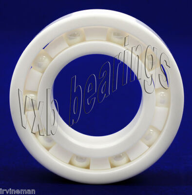 "R156 Full Ceramic Bearing 3/16""x5/16""x1/8"" inch Miniature Ball Bearings 7838"