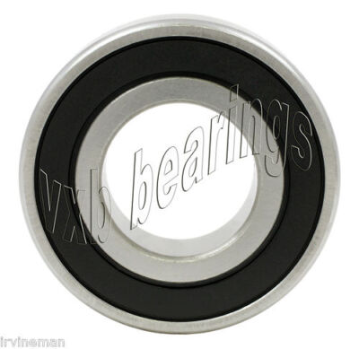 S6004-2RS Stainless Steel Bearing 20x42x12 Sealed Ball Bearings 8974