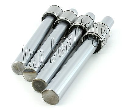 Set of 4 20mm Linear guide Shaft + Ball Bearing for Stamping/Forming Dies Parts