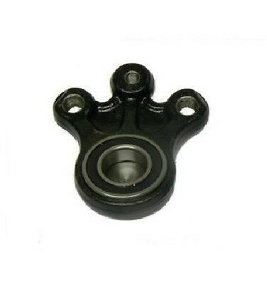 Peugeot 407 2004-2010 Front Bottom Lower Suspension Ball Joint (3640.69 3640.72)