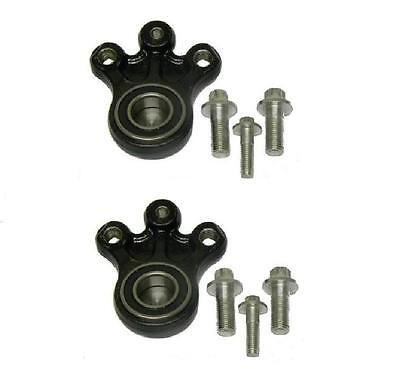 2 x Peugeot 407 & C6 Front Bottom Lower Suspension Ball Joint (3640.69 3640.72)