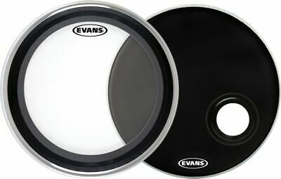 "Evans 22"" Emad System Pack Drumheads EBP-EMADSYS"