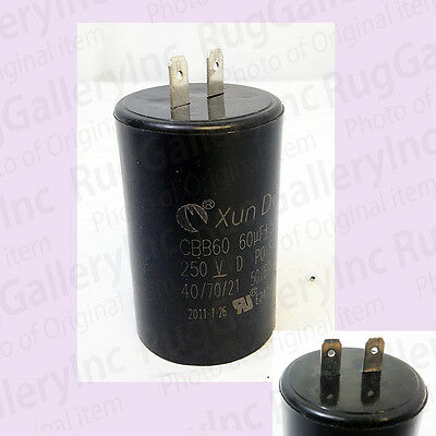 Xun Da 250V Capacitor Electronic Motor for Karcher Power Pressure Washer CBB60