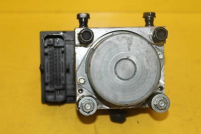 2011 Ducati Multistrada 1200 Abs Brake Pump Module 0265801135