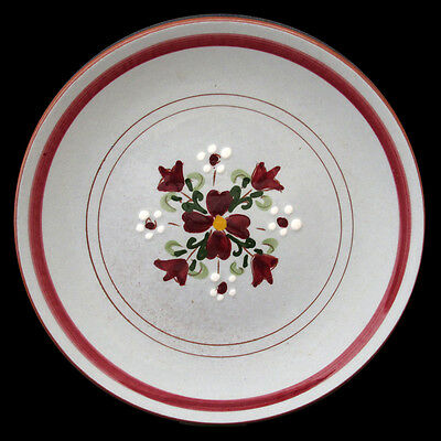 STANGL GARLAND BREAD AND BUTTER PLATE