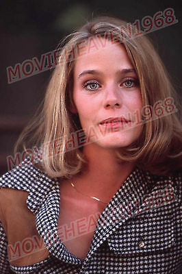 Susan Dey 35Mm Slide Transparency Negative Photo 5543