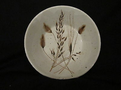 Midwinter Stonehenge WILD OATS - Cereal or Oatmeal bowl