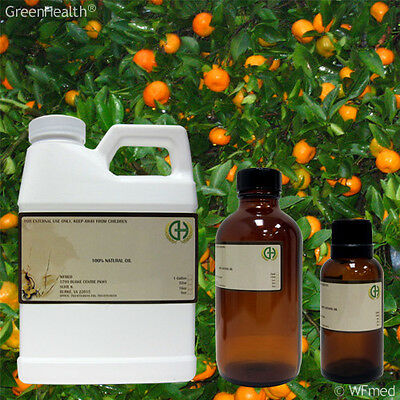 Tangerine Essential Oil (100% Pure & Natural) SHIPS FREE