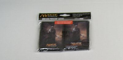 Ultra Pro Magic MTG Theros 80 Deck Protectors Ashiok Nightmare Weaver Free Ship