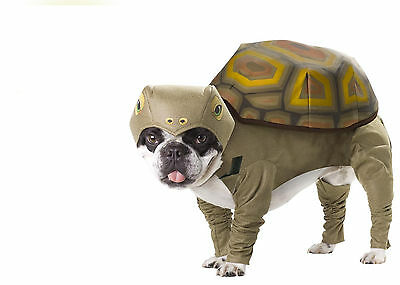 Tortoise Turtle Animal Planet Dog Pet Costume