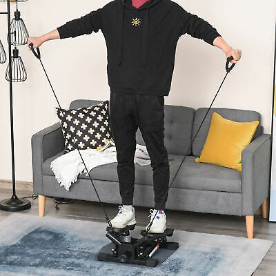 BLACK FRIDAY Mini Stepper Legs Arms Thigh Toner Toning Machine Workout Fitness