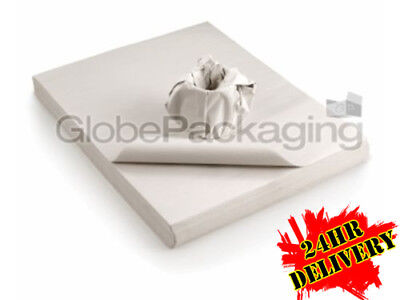 3 x 10kg Reams Of WHITE PACKING NEWS PAPER OFFCUTS