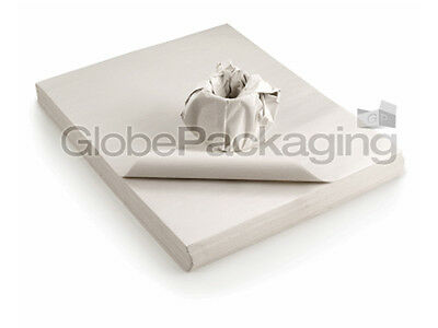 50 x Sheets Of WHITE PACKING PAPER Offcuts Chipshop