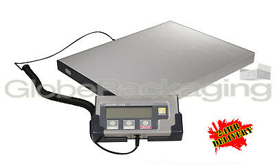 JSHIP DIGITAL 150kg 332lb PARCEL POSTAL WEIGHING SCALES
