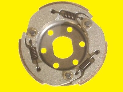 Complete Clutch Shoes For Yamaha EW 50 Slider 2002 (0050 CC)