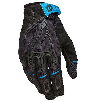 SixSixOne Evo Mountain Bike Cycling Gloves 661