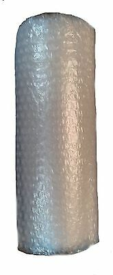 1 Roll 3/16 x 12 in x 15 ft - Bubble Wrap Roll Small Bubbles Non-Perforated