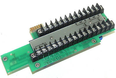 Bently Nevada 90040-13 Relay Module 9004013