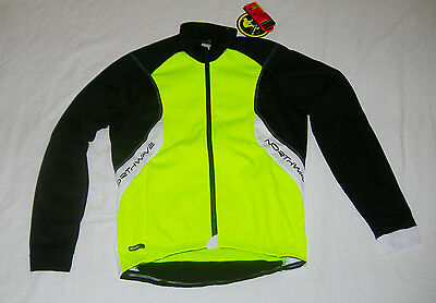 Northwave Fighter Jacket Selective Protection giacca invernale ciclismo