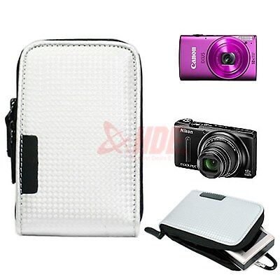 Universal Case Cover Pouch Bag for Digital Camera Canon Sony Nikon Panasonic