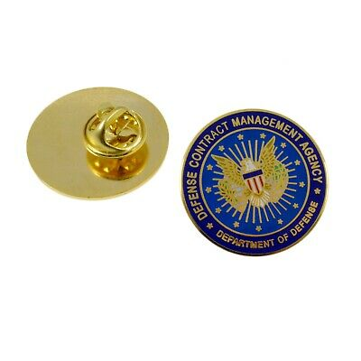 Defense Health Agency Dha Lapel Pin 6 95 Picclick