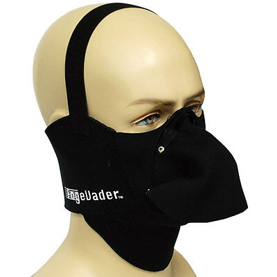 NEW Motorcycle ATV Dirt Bikes Snowboard Ski Snow Snowmobile Face Mask Fog Evader