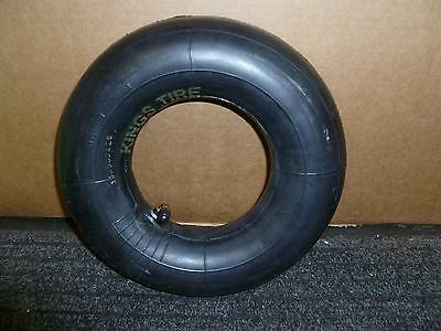 2 x MOBILITY SCOOTER INNER TUBES SIZE for tyre 260 x  85 3.00 x 4  VAT EXEMPT