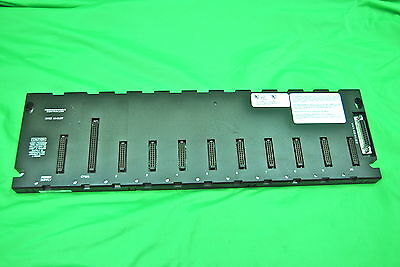 GE-Fanuc 90-30 series Programmable Controller Base 10 Slot  IC693CHS391E  GG
