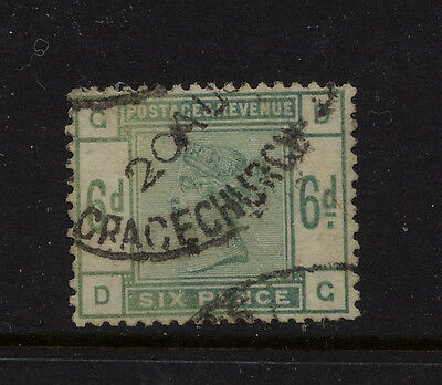 Great  Britain  105 nice color  used  catalog  $225.00  RL1005