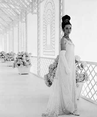 Audrey Hepburn 8X10 Glossy Photo Picture Image #7
