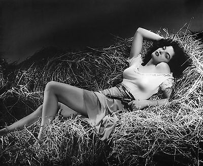 Jane Russell 8X10 Glossy Photo Picture Image #2
