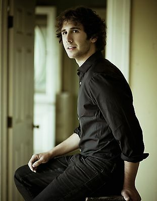 Josh Groban 8X10 Glossy Photo Picture