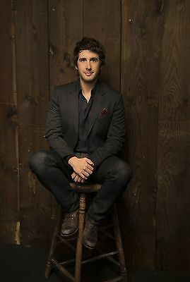 Josh Groban 8X10 Glossy Photo Picture Image #2