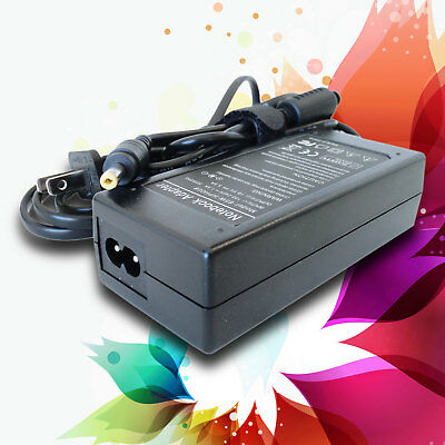 AC Power Adapter for HP Pavilion dv1100 dm3 dv2 dv6600 Battery Charger with Cord