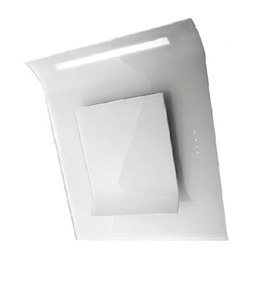 ELICA Cooker Hood SINFONIA WH NEW MODEL ! Free Postage!