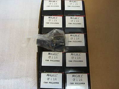 Mcgill Cf 1 ¼ Cam Follower (10 Pcs)